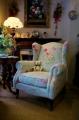 法式主人椅