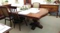 雙曲線餐桌