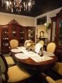 古典餐廳一景