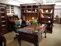 160cm書桌+書櫃