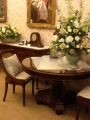 120cm圓桌