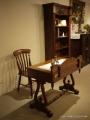 琴譜書桌+開放式書櫃