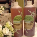 馬鞭草綠泥洗髮沐浴精
