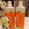 廚房油垢專用橘精